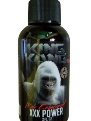 King Kong Plus+ XXX Power Male Enhancement Drink