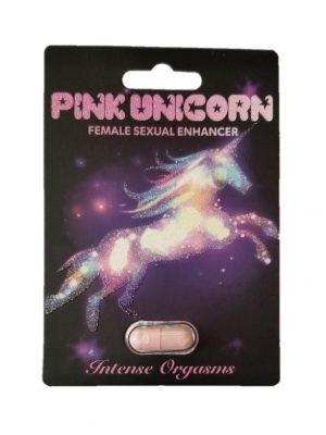Pink Unicorn Female Sensual Enhancement Pill