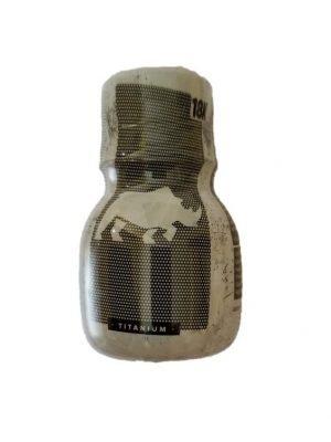 Rhino Titanium 18K Male Enhancement Bottles